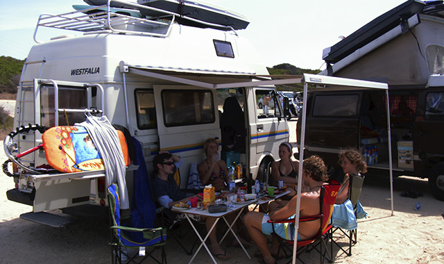 Westfalia Florida