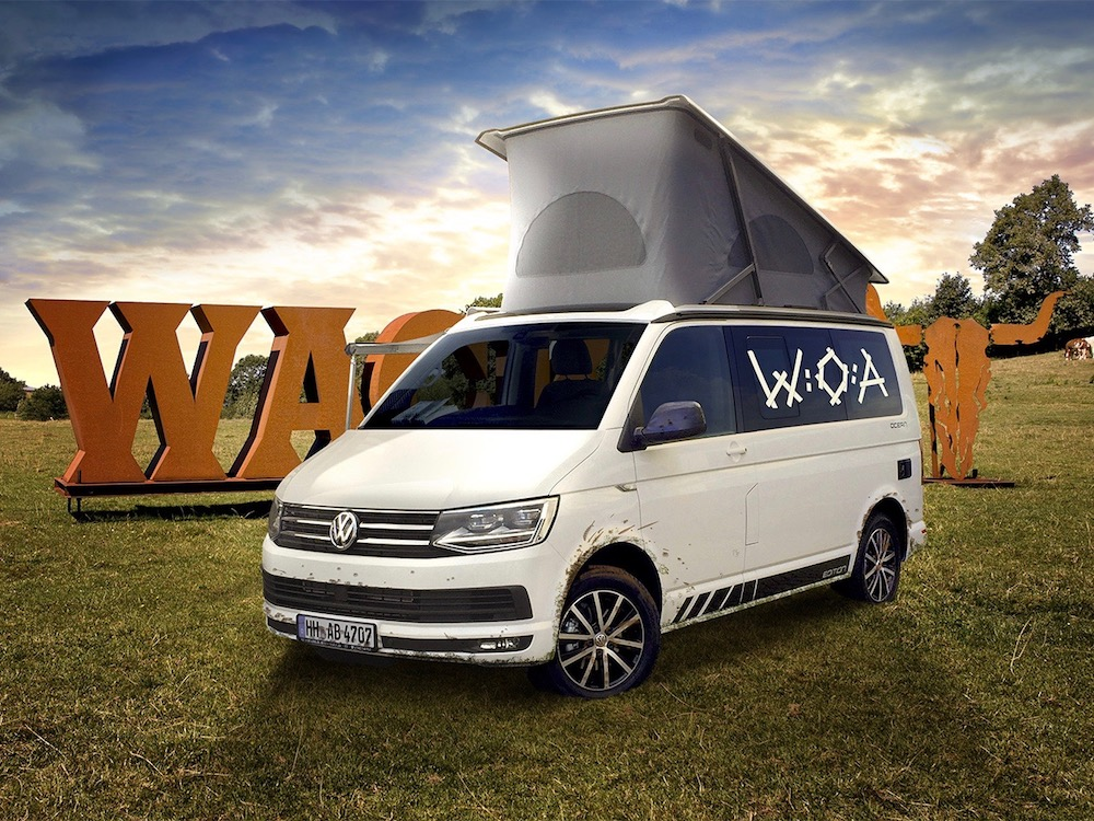 wacken festival camper mieten ahoi bullis neue vw t6. Black Bedroom Furniture Sets. Home Design Ideas
